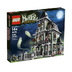 lego monster fighters haunted house crooked
