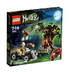 lego monster fighters werewolf major quinton