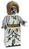 lego zombie bride monster fighters minifigure