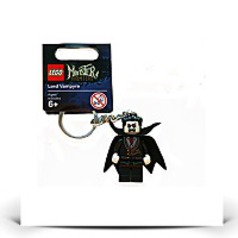 Monster Fighters Lord Vampyre Key Chain