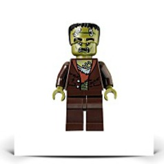 Monster Fighters Monster Minifigure