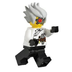 lego monster fighters crazy scientist minifigure