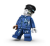 zombie driver- lego monster fighters- vampire