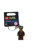 Monster Fighters the Monster Key Chain